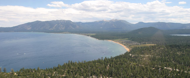 Midkiff and associates land use consultant of lake tahoe for Lake tahoe architecture firms